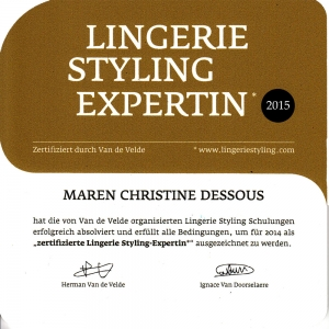 lingerie-styling
